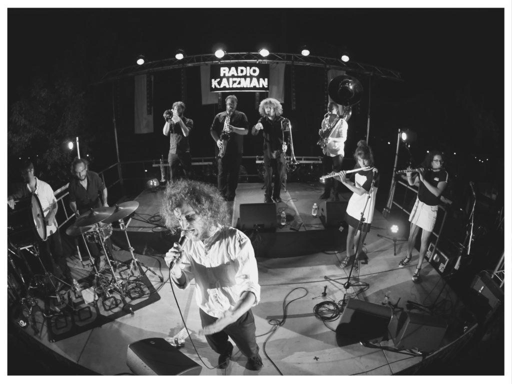 Concert Radio Kaizman | Gratuit