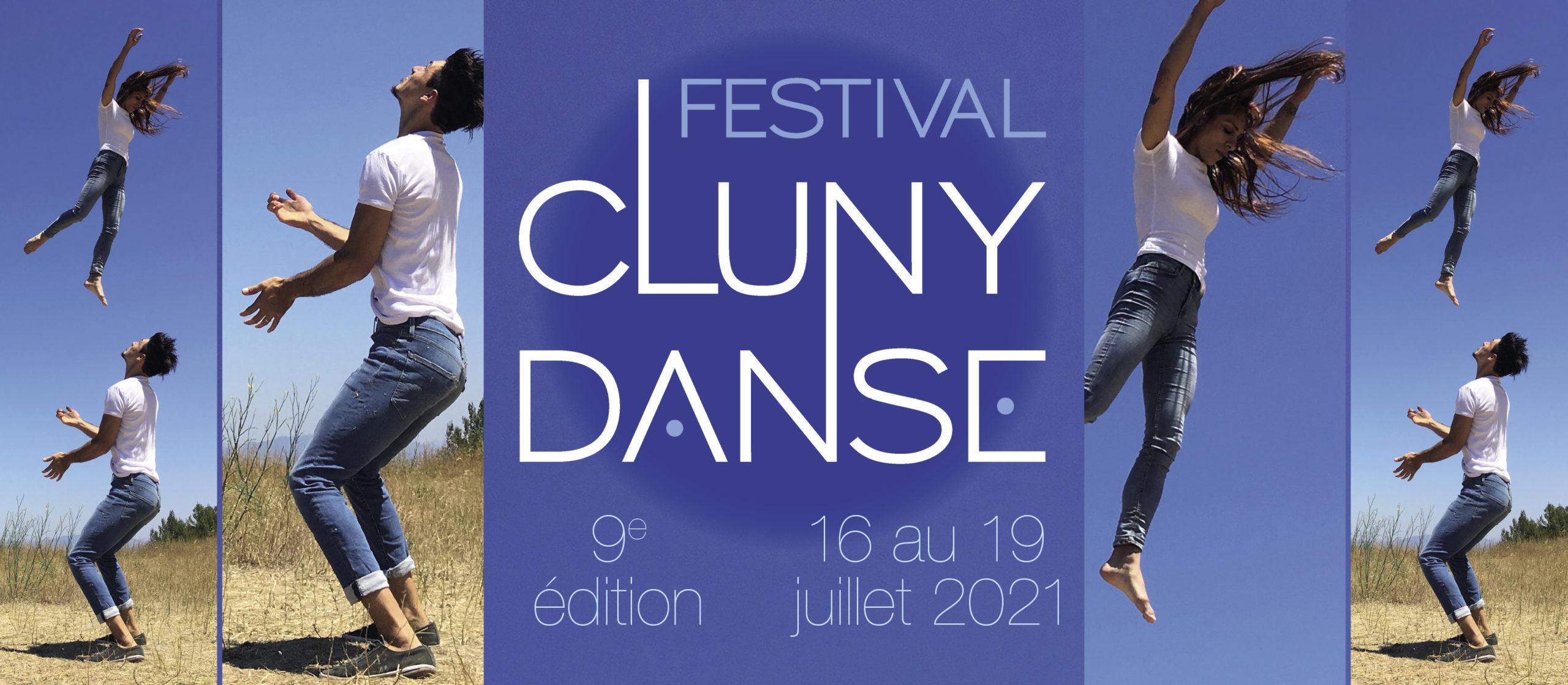 Festival Cluny Danse